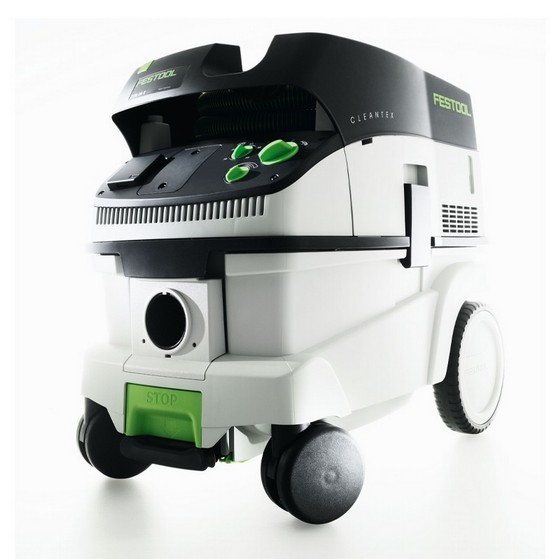 FESTOOL 583844 CTL36 36 LITRE CLEANTEX DUST EXTRACTOR 240V