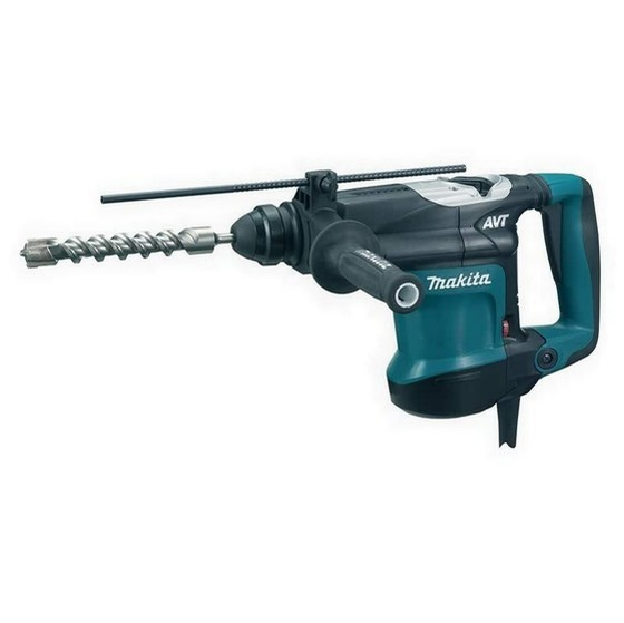 Image of MAKITA HR3210C SDS HAMMER DRILL 240V