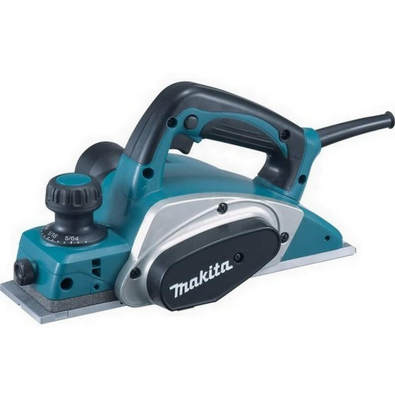 Image of MAKITA KP0800 HEAVY DUTY 2MM PLANER 240V