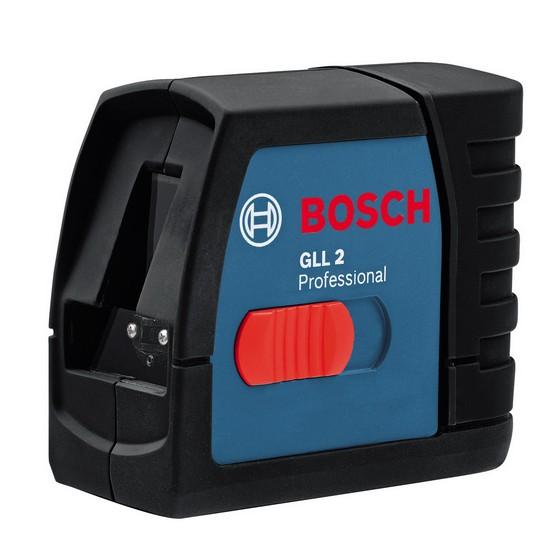 Image of BOSCH GLL2 10M CROSS LINE LASER