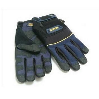 Image of Irwin Irw10503829 Carpenter Gloves Extra Large