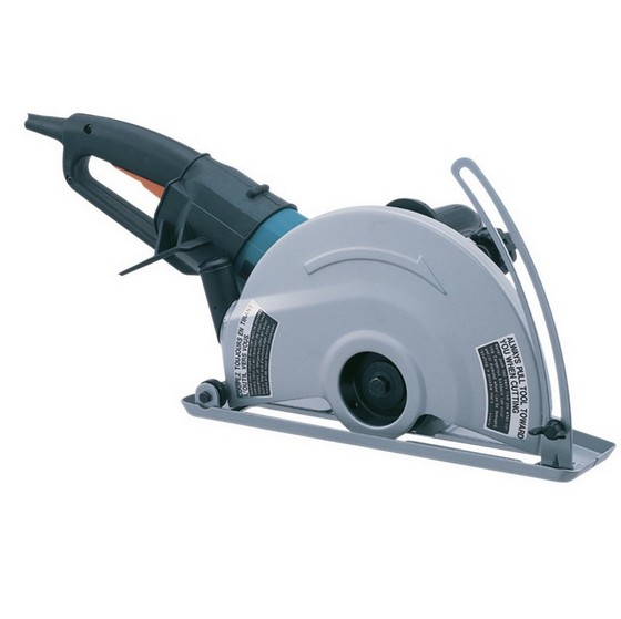 Image of MAKITA 4112HS 300MM ELECTRIC STONE CUTTER 240V