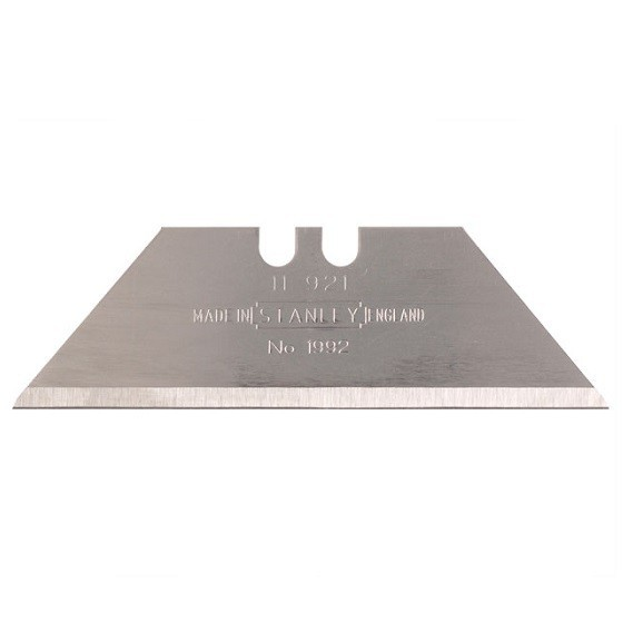STANLEY STA111921 1992 HEAVY DUTY KNIFE BLADES PACK OF 100