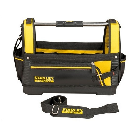 STANLEY STA193951 FATMAX OPEN TOTE TOOL BAG 18 INCH
