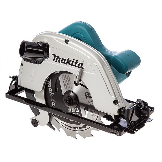 Image of MAKITA 5704RK 190mm CIRCULAR SAW 110V
