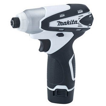 MAKITA LCT204W 10.8V DRILL DRIVER / IMPACT SET 2 X 1.3AH LI-ION BATTERIES