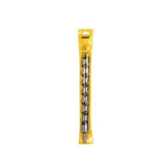 Dewalt DT4645-QZ Wood Auger Bit 22mm Wide 380mm Long