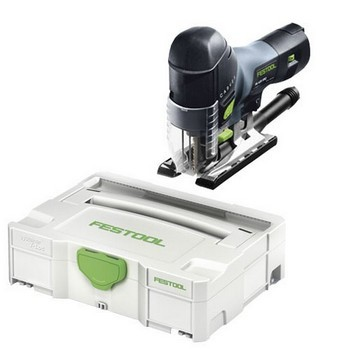 Festool 561464 PS 400 EBQ-PLUS GB 110V (SUPPLIED IN T-LOC CASE)