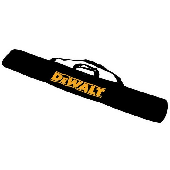 DEWALT DWS5025-XJ GUIDE RAIL BAG FOR DEWALT RAILS UP TO 1.5 METRES
