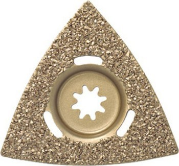 FEIN 63731001014 TRIANGULAR CARBIDE RASP