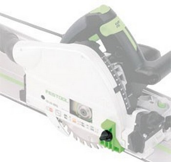 FESTOOL SP-TS55/5 SPLINTER GUIDE FOR TS55 SAW