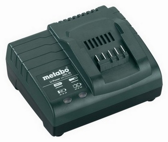 METABO ASC 30MIN AIR COOLED DIAGNOSTIC CHARGER