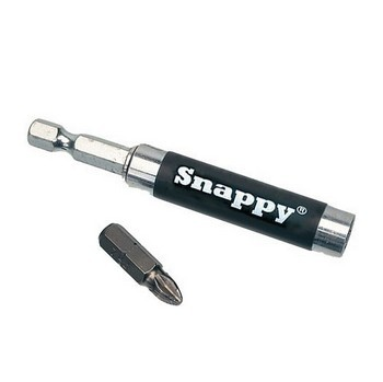 Image of TREND SNAPMSH SNAPPY MAGNETIC BIT HOLDER POZI 2 BIT