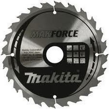 Image of MAKITA B08486 CIRCULAR SAW BLADE 190MM X 30MM X40 TOOTH