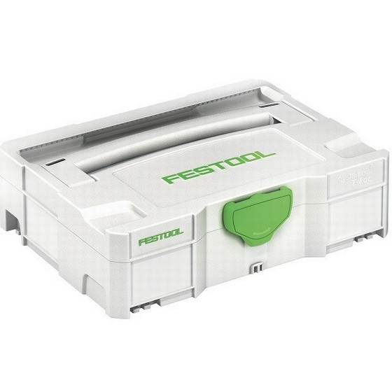 FESTOOL 497563 SYS 1 T-LOC SYSTAINER