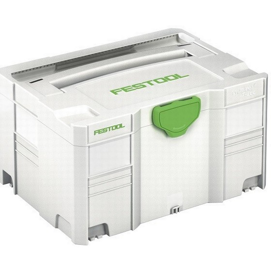 Image of Festool 497565 Sys 3 Tloc Systainer