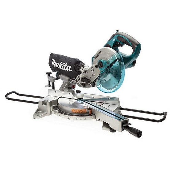 MAKITA DLS713Z 18V 190mm COMPOUND MITRE SAW (Body Only)