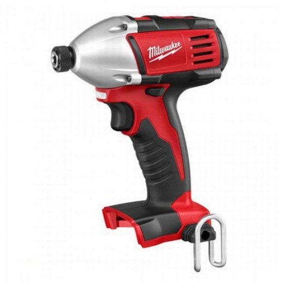 MILWAUKEE C18ID-0 18V IMPACT DRIVER (BARE UNIT)