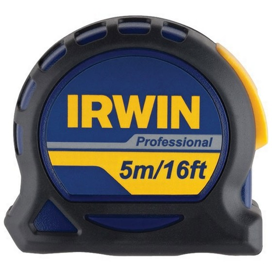 IRWIN 10507794 PROFESSIONAL TAPE 5MT / 16FT