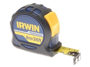 IRWIN 10507795 PROFESSIONAL TAPE 8MT / 26FT
