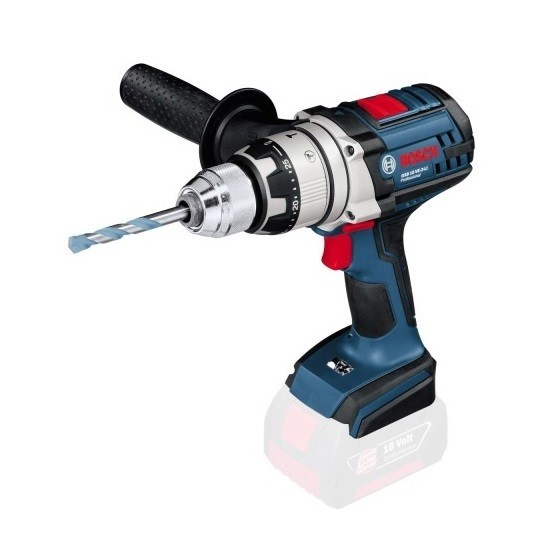 BOSCH GSB18VE2LIN 18V COMBI HAMMER DRILL BODY ONLY