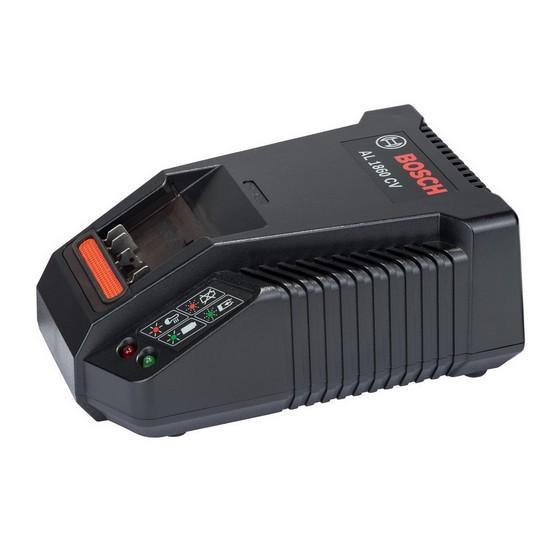 Image of Bosch Al1860cv 18v Battery Charger 240v