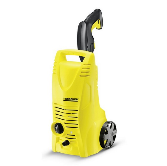 Karcher 100 Bar Pressure Washer plus 10 Free Detergent Tablets