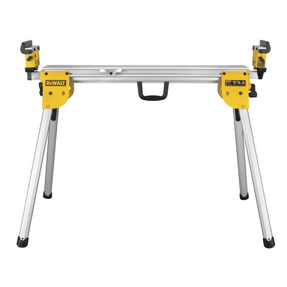 DEWALT DE7033 1.12M TELESCOPIC MITRE SAW STAND