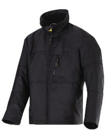 SNICKERS 1118 WINTER JACKET BLACK