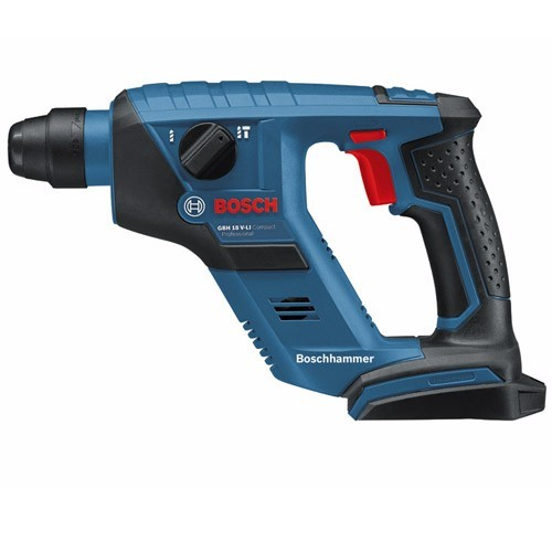 BOSCH GBH18VLI-CPN COMPACT SDS-PLUS DRILL (BODY ONLY)