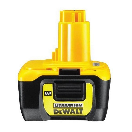 DEWALT DE9140 14.4V 2AH NANO LI-ION BATTERY PACK