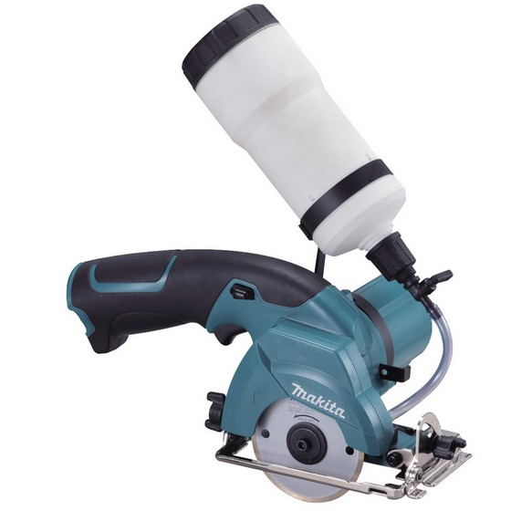Image of MAKITA CC300DZ 108V TILE & GLASS CUTTER BODY ONLY