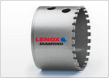LENOX 105078826 DIAMOND HOLESAW 25MM