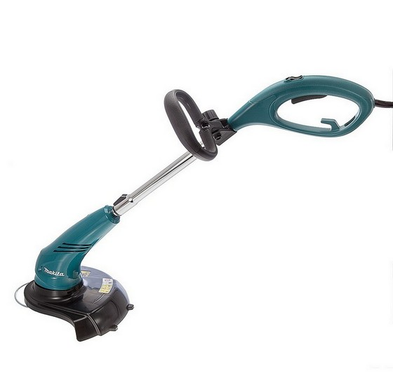 MAKITA UR3000 ELECTRIC LINE TRIMMER WITH 300MM CUTTER AREA 240V