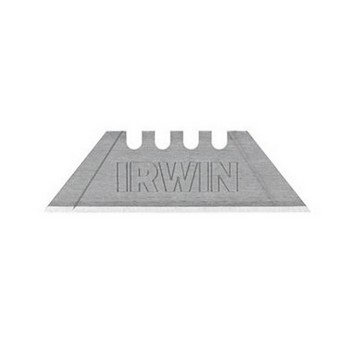 Irwin 10508108 Carbon 4 Point Knife Blades pack of 10