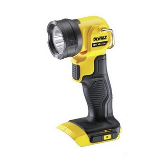 Dewalt Dcl040 18v Xr Torch Body Only Anglia Tool Centre