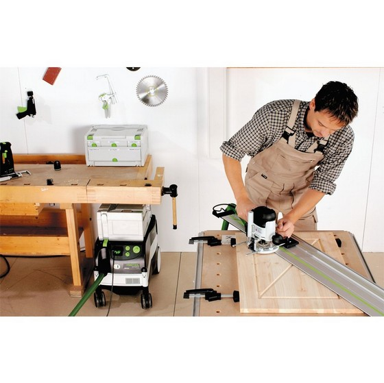 FESTOOL 574334 OF1010 EBQ-PLUS GB 1/4IN ROUTER 240V