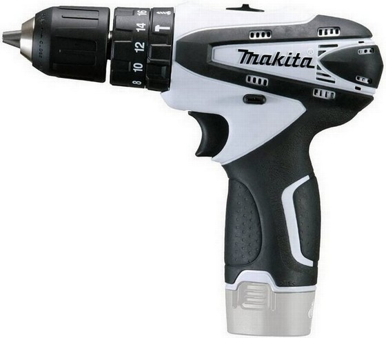 MAKITA DF330DWZ 10.8V DRILL DRIVER BARE UNIT ONLY WITHOUT BATTERY OR CHARGER