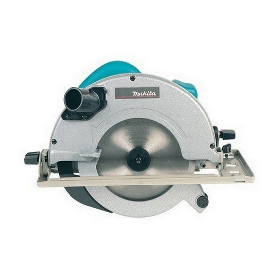 MAKITA 5703RK 190mm HEAVY DUTY CIRCULAR SAW 240V