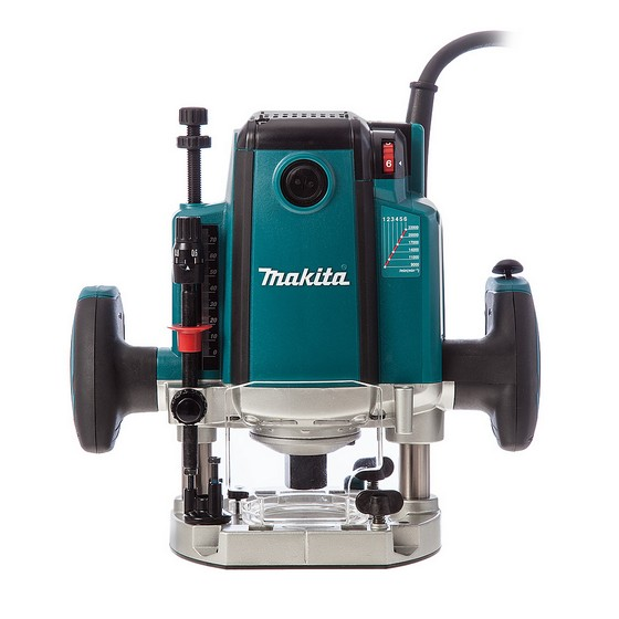 MAKITA RP2301FCX 1/2 INCH PLUNGE ROUTER 2100W 240V