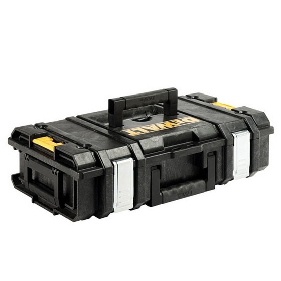 Image of DEWALT DS150 170321 TOUGHSYSTEM ORGANISER CASE
