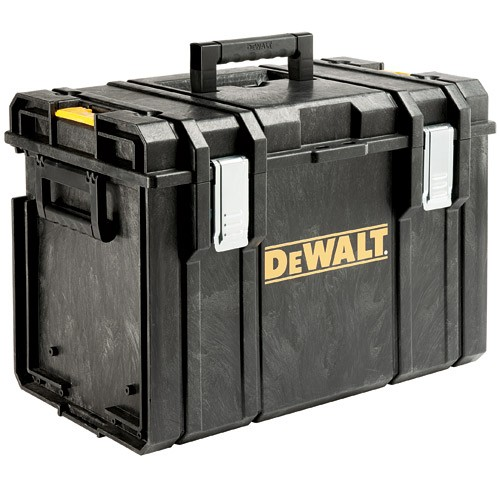 Image of DEWALT DS400 170323 TOUGHSYSTEM STORAGE CASE