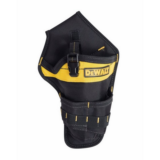 Image of Dewalt Mp16504 Drill Holster & Tool Belt