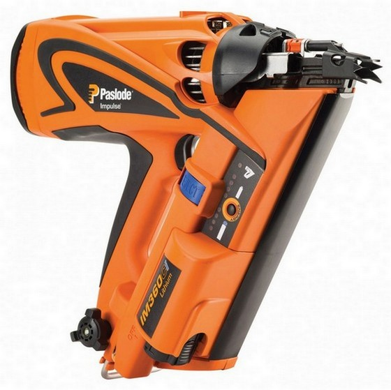 PASLODE 010391 IM360CI 1ST FIX FRAMING NAILER WITH 1X LIION BATTERY
