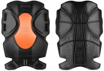 Image of SNICKERS 9191 XTR CRAFTSMANS D30 KNEEPADS