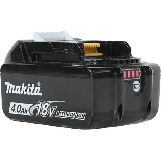 Image of MAKITA BL1840 18V 40AH LITHIUMION BATTERY