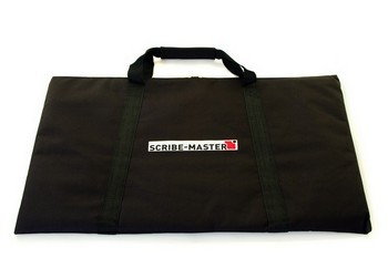 SCRIBE-MASTER PRO HEAVY DUTY BAG FOR JIG
