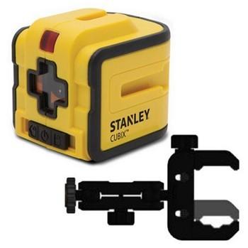 Image of Stanley Stht177340 Cubix Cross Line Laser