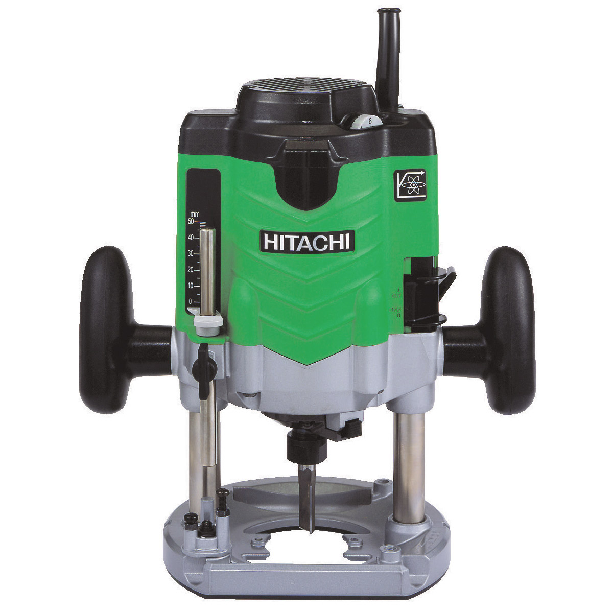 HITACHI M12VE 1/2IN VARIABLE SPEED ROUTER 240V