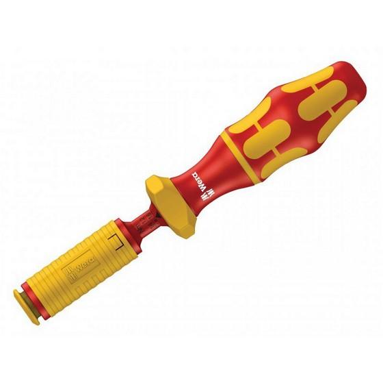 Wera WER074750 VDE Adjustable Torque Screwdriver